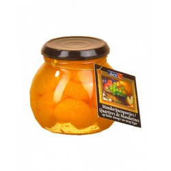 MANDARINES QUARTIERS 31.4 CL