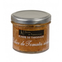 DELICE TOMATES SECHEES 100 GR