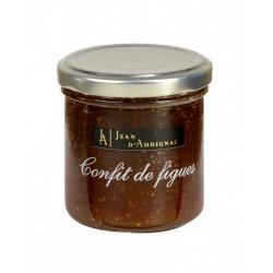CONFIT DE FIGUES 150 GR