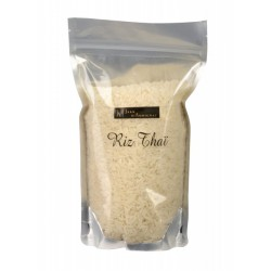RIZ THAI ZIP PACK 390 GR