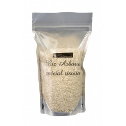 RIZ RISOTTO ZIP PACK 390 GR