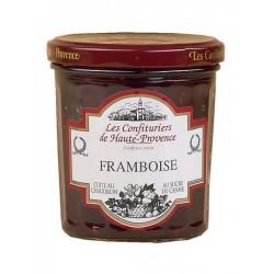 CONFITURE FRAMBOISE 370 GR