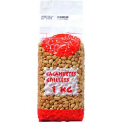 CACAHUETES SALEES 1 KG