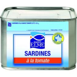 SARDINES A LA TOMATE 4/4