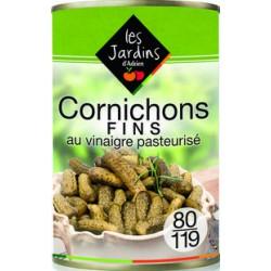 CORNICHONS 80/119 BOITE 5/1