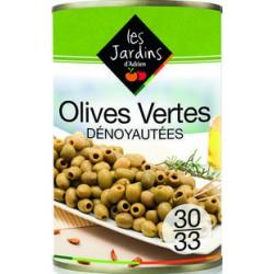OLIVES VERTES DENOYAUTEES 5/1