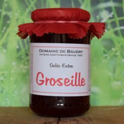 GELEE DE GROSEILLES 1000 GR