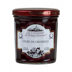 GELEE DE GROSEILLE 370 GR