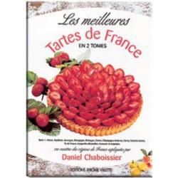 MEILLEURS TARTES DE FRANCE T 2