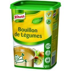 BOUILLON DE LEGUMES KNORR 1K2