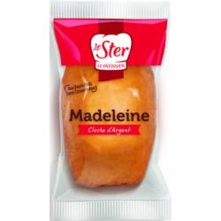 MADELEINE CLOCHE ARGENT 25 GR X 120