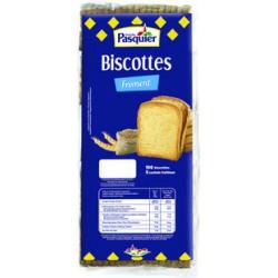 BISCOTTES FROMENT PASQUIER LE CARTON