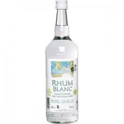 RHUM BLANC 40 % V   1 L