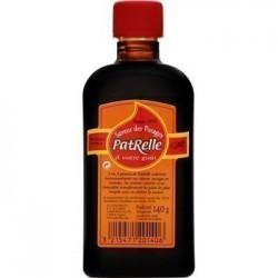 AROME PATRELLE 1/2 L 140 GR