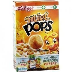 MIEL POPS KELLOGG'S 400 GR