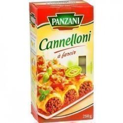 CANNELLONI PANZANI BTE 250 GR