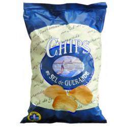 CHIPS AU SEL DE GUERANDE 90GR