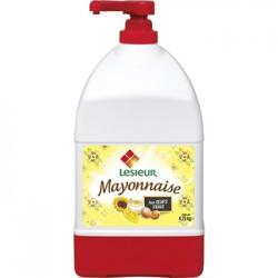 MAYONNAISE PINGOUIN 5.05 KG