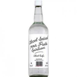 ALCOOL SPECIAL FRUITS 1 L