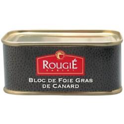 FOIE GRAS CANARD 1/4 BLOC