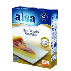 FLAN PATISSIER ALSA 960 GR