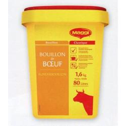 BOUILLON BOEUF MAGGI 1.6 KG