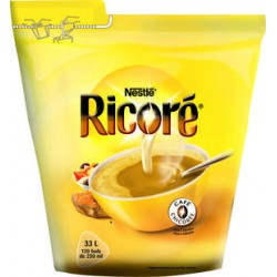 CAFE CHICORE SOLUBLE POCHE 500 GR