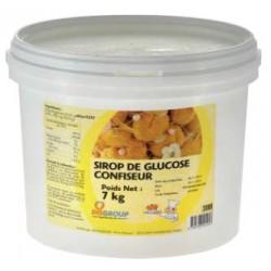 GLUCOSE SIROP LE SEAU DE 7 KGS