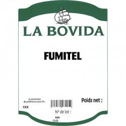 FUMITEL GOUT FUME LE PAQUET 1 KG
