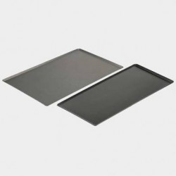 PLAQUE ALUMINIUM ANTI-ADHESIVE 60X40 DE BUYER