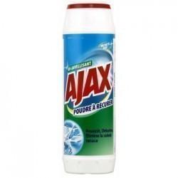 AJAX POUDRE. 1 Kg
