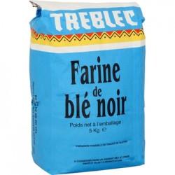 FARINE BLE NOIR  LE KG