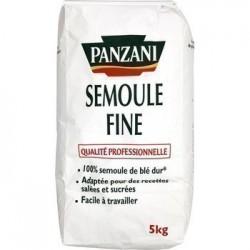 SEMOULE FINE 5 KG