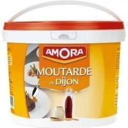 MOUTARDE AMORA 5 KG