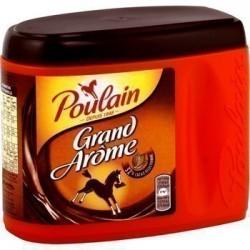 CHOCOLAT POULAIN BTE DE 450 GR