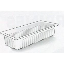 CAISSETTE PLAST.1 PIEDLE PQT DE 250