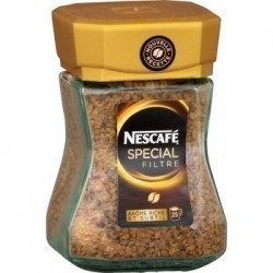 CAFE SOLUBLE MAXWELL 200 GR