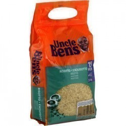 RIZ EXQUISOTTO UNCLE BEN'S LE SAC 10 KG