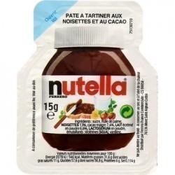 PATE A TARTINER NUTELLA X 120