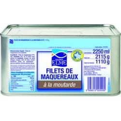 MAQUEREAUX A LA MOUTARDE 3/1