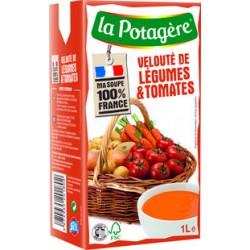 VELOUTE DE TOMATES 1 L