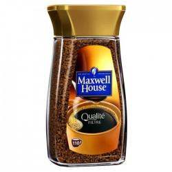 CAFE QUAL. FILT MAXWELL 200 GR