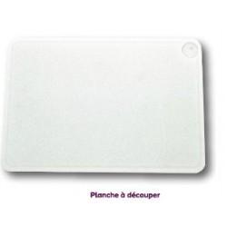 PLANCHE POLYD A RIGOLE 60 X 40