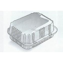 BOITE PATISSIERE PLAST 191 X 115 LE CT 400