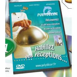 DVD VOLUME 1 POLYDECOR