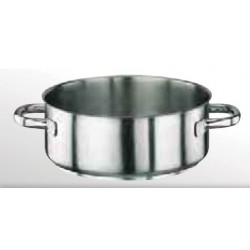 SAUTEUSE INOX ANSES + QUEUE D 320