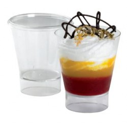 VERRINE YPSILON 15 CL LOT DE 6