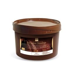 CHOCOLAT COUVERTURE LACTEE 2.5 KG
