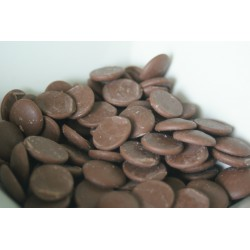 PISTOLE CHOCOLAT LACTEE CARAMEL 5 KG