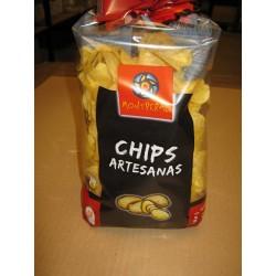 CHIPS ARTESANAS  165 GR
